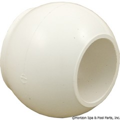 55-470-1740 - Hydrojet Eyeball Only White - 30-3805WHT - 55-470-1740