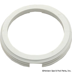 55-470-1760 - Hydrojet Retaining Ring Only White - 30-3806WHT - 55-470-1760