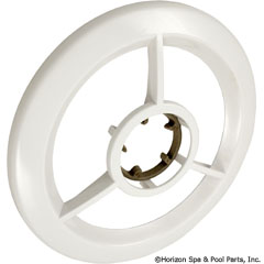 55-470-2200 - Therassage Grill Assy, White - 56-5513WHT - 55-470-2200