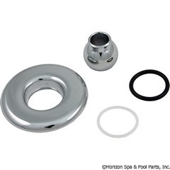 55-470-3515 - Slimline Metal Escutch. Kit Chrome - 10-3955M PC - 55-470-3515