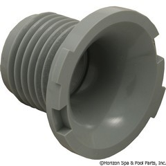 55-470-4015 - Fitting,Duo Blaster,Gray - 36-3920EXTGRY - 55-470-4015