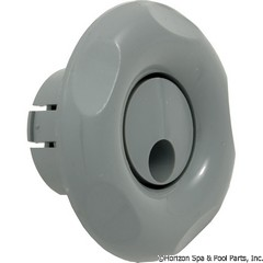 55-605-1030 - Jet Internal,2 1/2 Inch ,Whirly,5 Scallop,White SUB WITH PART 55-605-1028 - Replaced By Part 55-605-1028 - 23520-121 - 55-605-1030