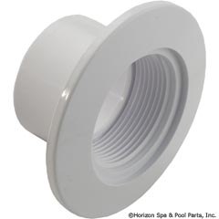 55-605-1930 - Insider Wall Fitting, 2 Inch x1-1/2 Inch fip, white - 25524-200-000 - UPC - 849640007587 - 55-605-1930