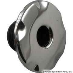 55-605-2120 - Jet Internal,2 Inch Inch Cluster,5 Scallop,SS/Graphite Gray - 23501-102-000 - 55-605-2120