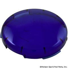 57-110-1152 - LENS COVER AM BLUE - 78900800 - UPC - 788379650698 - 57-110-1152