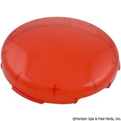 57-110-1154 - LENS COVER AM RED - 78900900 - UPC - 788379650704 - 57-110-1154