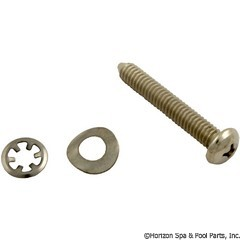 57-150-1564 - RETAINER SCREW SET - SPX0540Z16A - UPC - 610377034241 - 57-150-1564