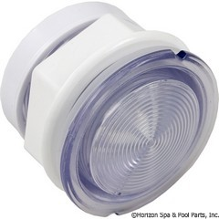 57-270-1000 - Light Wall Fitting,w/reflector 2 5/8 Inch Hole Size,3 1/4 Inch Face - 630-5005 - UPC - 806105106858 - 57-270-1000