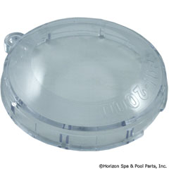 57-330-1068 - Light Lens, PAL, 2T2/2T4 Nicheless Snap On Clear, w/o UL Screw - Replaced by: 57-330-1210 - Previous models had a screw tab on the side of the lens, this lens replaces those with tabs. - 39-2CC - UPC - 9347125000975 - 57-330-1068