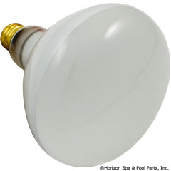 57-555-1000 - Light Bulb, Flood Lamp, 500W, 120V - R40FL500/HG - UPC - 807154140428 - 57-555-1000