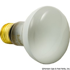 57-555-1007 - Light Bulb, R20, Flood Lamp, 100W, 120V (NOW 60W HALOGEN) - R20FL100/S - UPC - 807154091164 - 57-555-1007