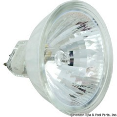 57-555-1022 - Light Bulb, Halogen, Bi-Pin, 50W, 12V - MR16EXN - UPC - 807154171248 - 57-555-1022