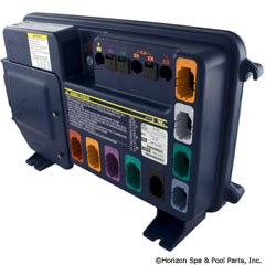 58-337-1290 - in.xm System,(3)pump,(4)5amp Access,(no heat,cords,panel) - 0601-221030 - 58-337-1290