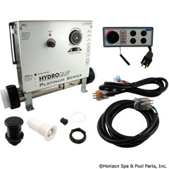 58-355-7036 - Control,PS9004HN Less Heat(P1,P2,P3,Bl,Oz,Lt)AS4,HC - 58-355-7036