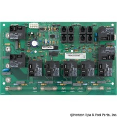 59-103-1000 - Board, L500,LC500,L500A DM/Vita - Replaces the old 460084 Board - 460100 - 59-103-1000