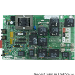 59-138-1005 - PCBA, 1000LE Digitial (Pres Switch Tech) - 52491 - 59-138-1005