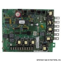 59-138-1044 - Board, M-7 Power System Std or Dlx - 52076 - 59-138-1044