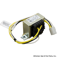 59-138-1260 - Transformer 120V (For 120V Duplex Systems), 9 Pin - 30274-1 - 59-138-1260