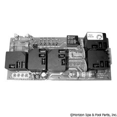 59-320-1580 - BL-45 Relay Board - 34-5021 - 59-320-1580