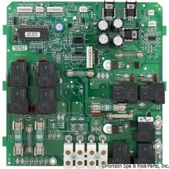 59-337-1238 - Board MSPA-1 thru 4 Replacement Kit, (Transformer & Probes) SUB WITH PART 59-337-1250 - Replaced By Part 59-337-1250 - 3-60-6016 - 59-337-1238