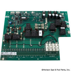59-337-1255 - Board MSPA-1 thru 4 Replacement Kit, (Transformer & Probes) SUB WITH PART 59-337-1250 - Replaced By Part 59-337-1250 - 9920-200547 - 59-337-1255