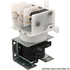 59-369-1359 - FF Sequencer, Solenoid (Special Inch A Inch Sequence) - MSA325-B - 59-369-1359