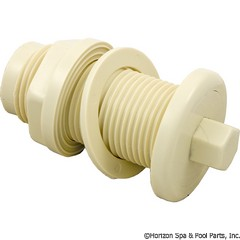 59-439-1001 - Button, 4 Inch Lite Touch Inch Bone/Beige - 950402 - 59-439-1001