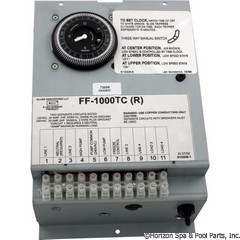 59-439-2302 - FF1000TCR Series Internal Replacement - 810006-0 - 59-439-2302