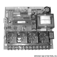 59-460-1189 - Universal Board (Repl BL-40,RC4a,RC4Pa,RC7a) - 82580D-0 - 59-460-1189