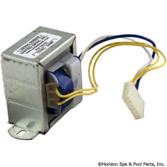 59-553-1020 - Transformer, United Spas, 115v, 12v SUB WITH PART 59-553-1021 - Replaced By Part 59-553-1021 - TR102 - 59-553-1020