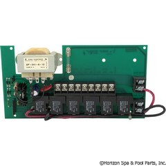 59-577-1005 - AC Board 077 (Has Relays) - 203008 - 59-577-1005