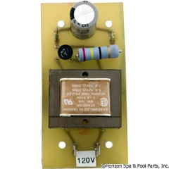 59-999-5555 - Power Supply Retro Kit, 110V, Gatsby - 59-999-5555