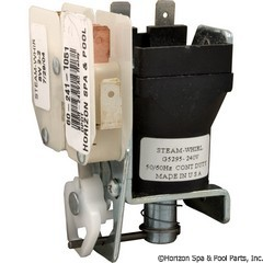 60-241-1051 - S90R-240VAC Relay DPDT - 410-243 - 60-241-1051