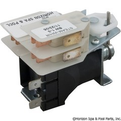 60-241-1053 - S90R-120VAC Relay 3PDT - 410125 - 60-241-1053