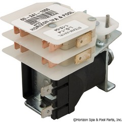 60-241-1055 - S90R-120VAC Relay 4PDT - 410124 - 60-241-1055