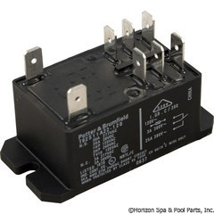 60-241-1150 - T-92 Relay DPDT 110Vac Coil (PB T92S11A22-120) - T92S11A22-120 - 60-241-1150