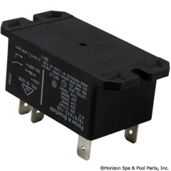 60-241-1151 - T-92 Relay DPST 110Vac Coil (PB T92S7A22-120) - T92S7A22-120 - 60-241-1151