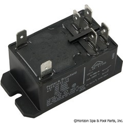 60-241-1153 - T-92 Relay DPST-NO 12VDC Coil - T92S7D22-12 - 60-241-1153