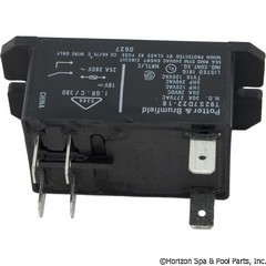 60-241-1154 - T-92 Relay DPST-NO 18VDC Coil - T92S7D22-18 - 60-241-1154