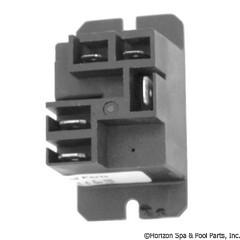 60-241-1163 - T9AP Relay SPDT 12VDC 20A Panel Mount - T9AP5D52-12 - 60-241-1163