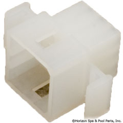 60-322-1135 - Female Amp Cap Housing 9-Pin - 50-36-1871 - 60-322-1135