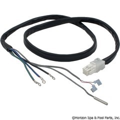 60-355-1044 - Heater Cord Kit, HydroQuip VH, Elec., w/2 Pin Sensor SUB WITH PART 60-355-1644 - Replaced By Part 60-355-1644 - 30-1005A - 60-355-1044