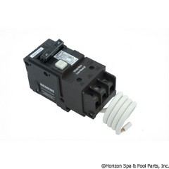 60-462-1040 - Replaced By Part 60-568-1050 - 40Amp GFCI Circuit Breaker DP 120/240V - QF240.A - UPC - 783643257580 - 60-462-1040