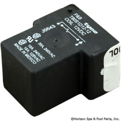 60-555-2354 - Relay, T-90 Type, 12VDC Coil Magnecraft W90S1D12-12 - 17C6951 - 60-555-2354