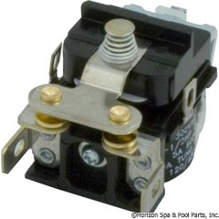 60-582-1015 - Relay, SPST, 30A Open Coil - W88UKADX-4 - 60-582-1015