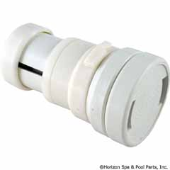 87-100-1181 - Cleaning Head Only, Bright White (Less Nozzle) - 3-9-508 - UPC - 738919035669 - 87-100-1181