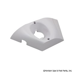 87-100-1584 - Bottom, White with Bracket (280) - K10 - UPC - 738919003767 - 87-100-1584