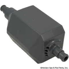 87-104-1047 - Back-Up Valve, Gray - LL10PM - UPC - 807318018778 - 87-104-1047