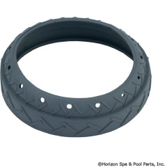 87-104-1051 - Wheel, Rubber Tire, Gray - LLC1PMG - UPC - 807318018372 - 87-104-1051