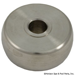 87-104-1516 - Wheel, Stainless Steel - JV15 - UPC - 807318002166 - 87-104-1516